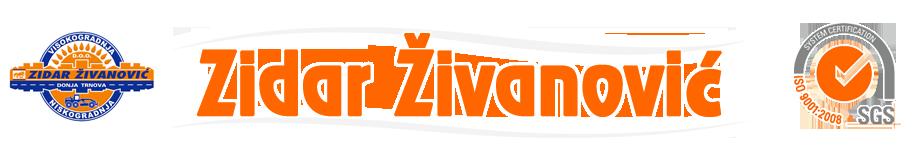 Zidar Živanović