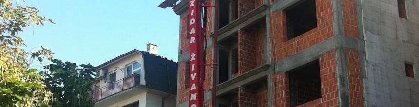 Stambeno-poslovni objekat Rimax d.o.o. u Bijeljini